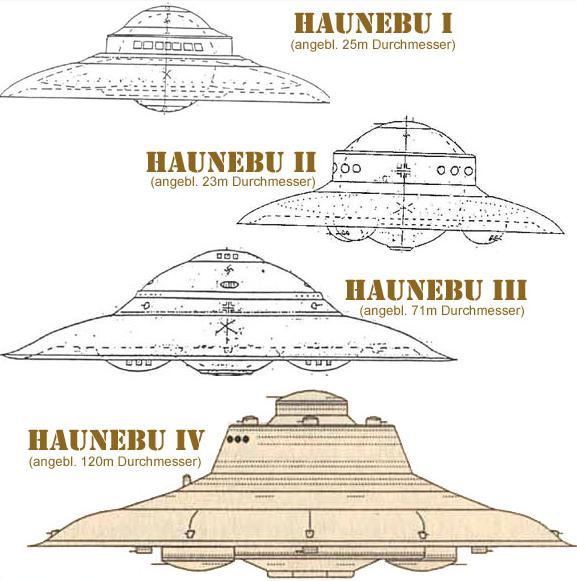 UFO nazi